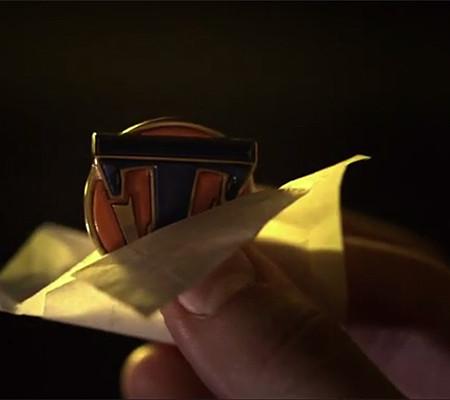 Земля Будущего, Tomorrowland кадр из фильма