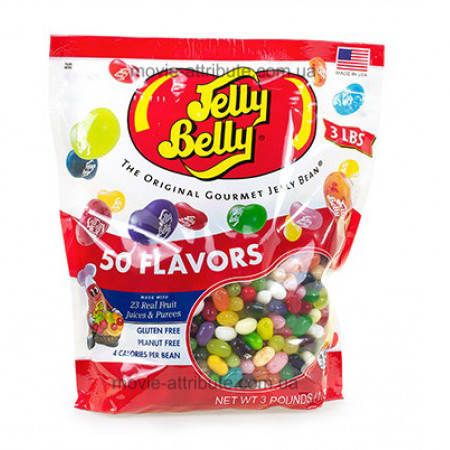 jelly belly assorted 50 Flavors