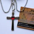 Крестик Моки