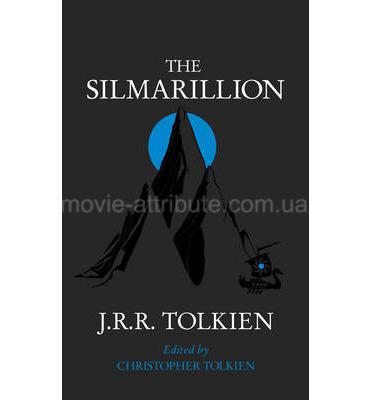 Книга Сильмариллион на английском