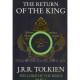 Властелин колец: Возвращение короля на английском языке