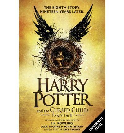 Купить книгу Гарри Поттер и Проклятое дитя Украина