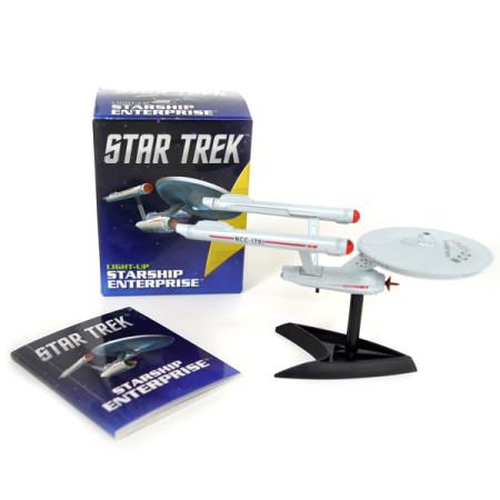 Купить модель Энтерпрайз Star Trek