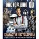 Doctor Who. Character encyclopedia.