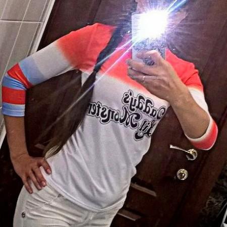 Футболка Харли Квинн Отряд Самоубийц