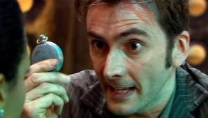 Часы десятого Доктора, Джона Смита
