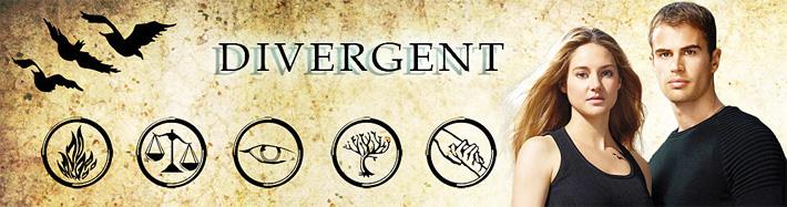 Дивергент 6