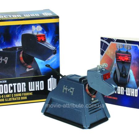 Купить К-9 , Доктор Кто, Doctor Who в Украине