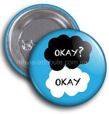 Значок Okay? Okay!