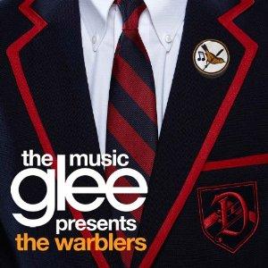 Glee значек, галстук, пиджак
