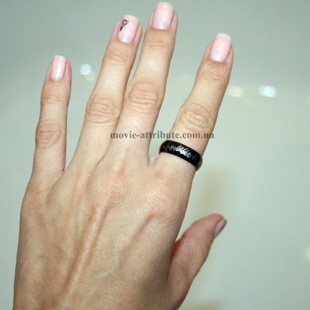 Кольцо всевластия черное