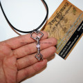 Кулон ключ Торина