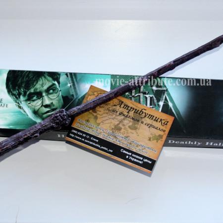 Купить волшебную палочку Гарри Поттера в Украине