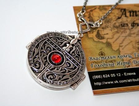 Кулон - Портал Mortal Instruments