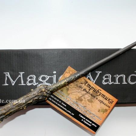 Купить светящюуся волшебную палочку Гарри Поттера Украина дешево