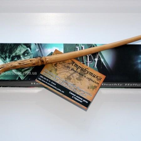 Волшебная палочка Виктора Крама