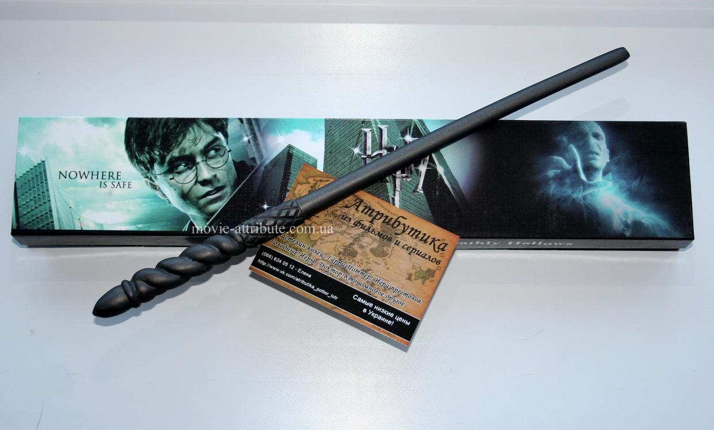 Movie-Attribute   Волшебная палочка Джинни Уизли (копия)