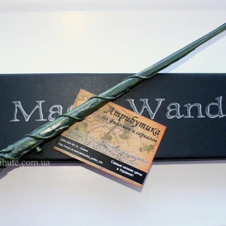 Светящаяся волшебная палочка Гермионы Грейнджер
