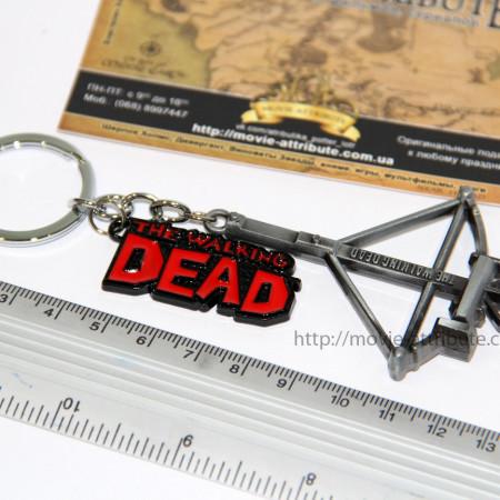 The Walking Dead арбалет Дерил атрибутика