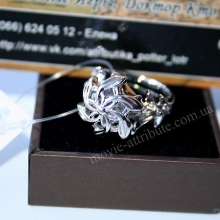 Нэнья, кольцо Галадриэль