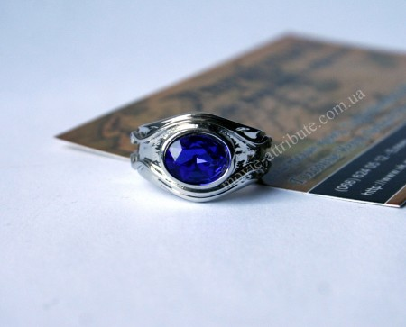 Вилья кольцо Элронда