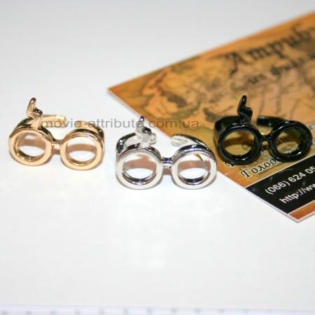 Кольцо очки Гарри Поттера
