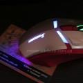 Светящаяся компьютерная мышь
