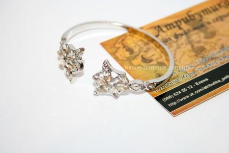 Эльфийский браслет, Вечерняя звезда, Властелин колец