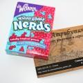 Купить Конфеты Nerds от Wonka