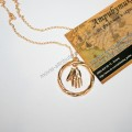 Abnegation Nacklace Ukraine