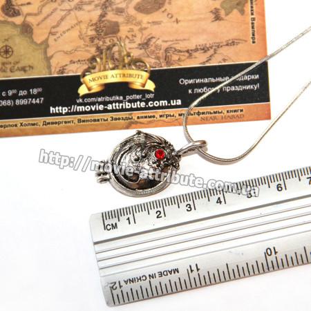 Дневники вампиров вербеновое ожерелье