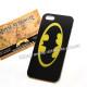 Сменная панель для iPhone Бэтмен