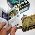 Фото книги Доктор Кто