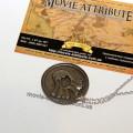 Кулон монета Арьи Старк Valar morghulis