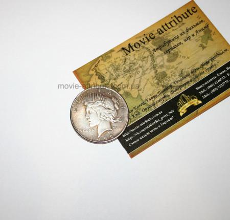 Монета Двуликого