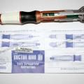 Инструкция к отвертке 11 Доктора