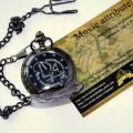 Открытые часы Отряд Дамблдора