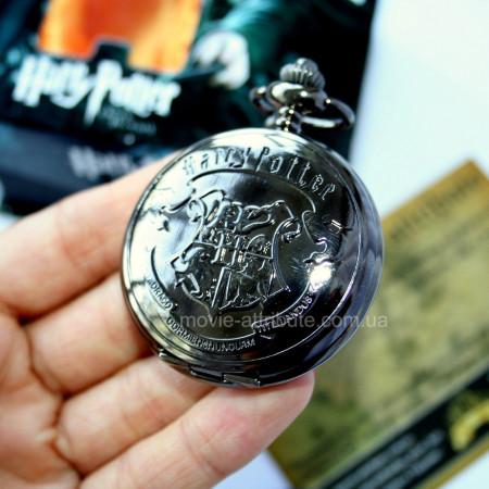 Оригинальные часы Хогвартс
