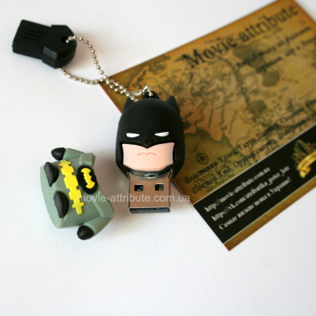 Флешка Бэтмен в Украине
