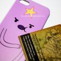 Панель для айфона Adventure Time