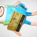 Мягкая игрушка Финн реальные фото