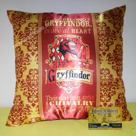 Подушка Гриффиндор