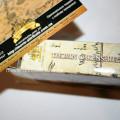 Официальный Брелок ключ Торина с картой Эребора