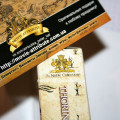 Лицензионный Брелок ключ Торина с картой Эребора