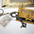 Брелок ключ Торина реальное фото
