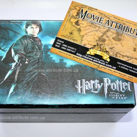 Оригинальная шкатулка Гарри Поттер