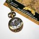 Кварцевые часы сойка пересмешница
