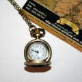 часы сойка пересмешница открытые