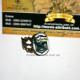 Кольцо с гербом Слизерина. Гарри Поттер
