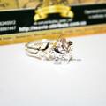 Эльфийское кольцо власти Нэнья. Хоббит